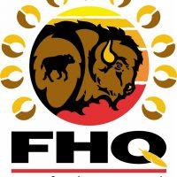 FHQ logo